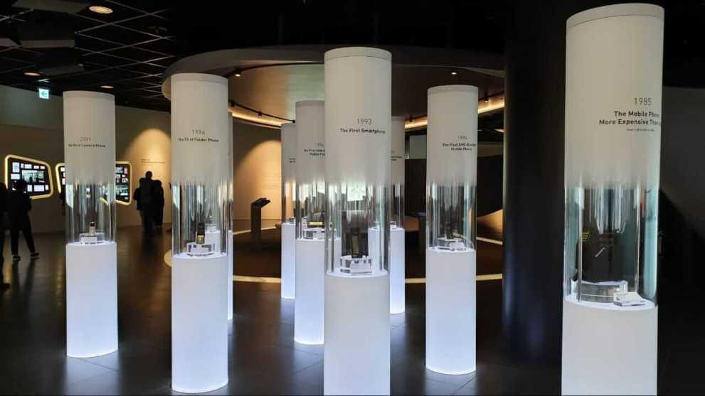 Samsung City: conheça os laboratórios da empresa na Coreia do Sul 6