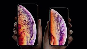 Iphones XR, XS, XS Max e Apple Watch Series 4 chegam ao Brasil 7