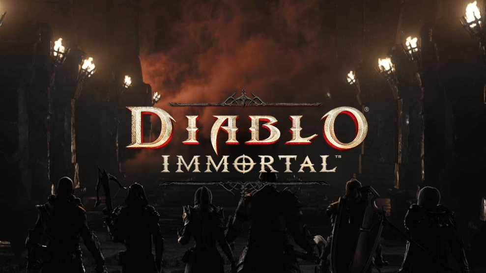 Diablo Immortal: Blizzard anuncia novo game da série para smartphones 4