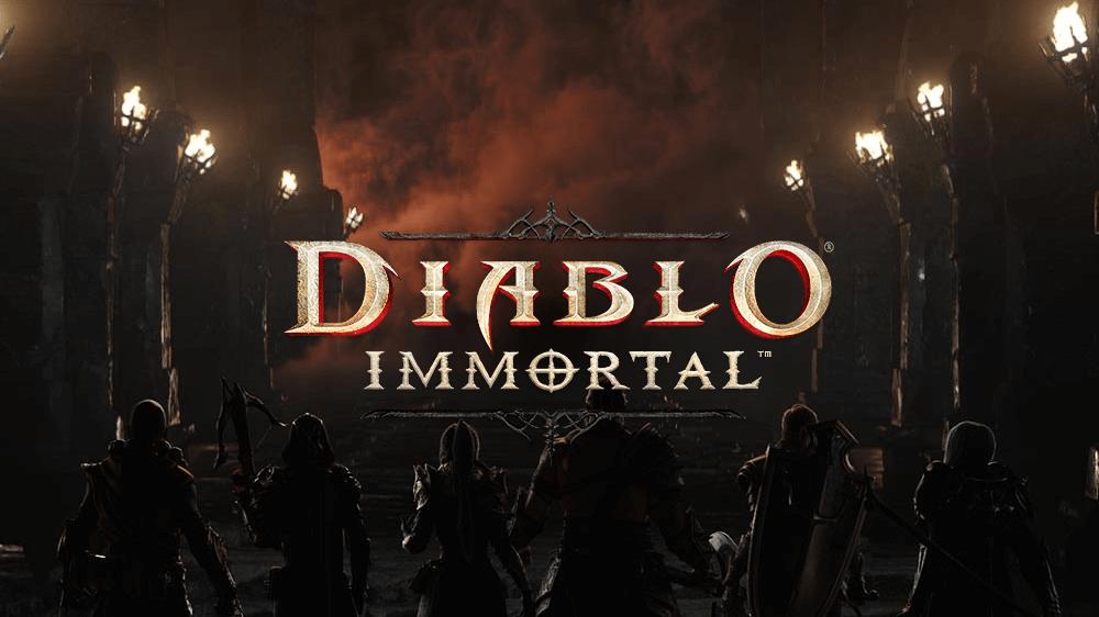 Diablo Immortal: Blizzard anuncia novo game da série para smartphones 3