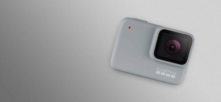 A espera acabou: a ousada GoPro Hero 7 chega ao Brasil em três versões 5