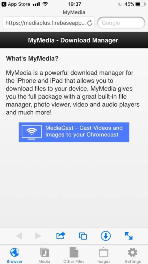 Como salvar vídeos do Facebook no celular 6