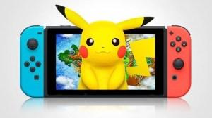 Nintendo Switch: lançamentos de novembro e novo Pokémon em 2019 8