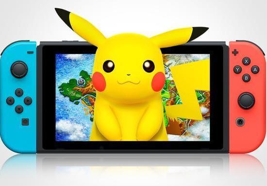 Nintendo Switch: lançamentos de novembro e novo Pokémon em 2019 6