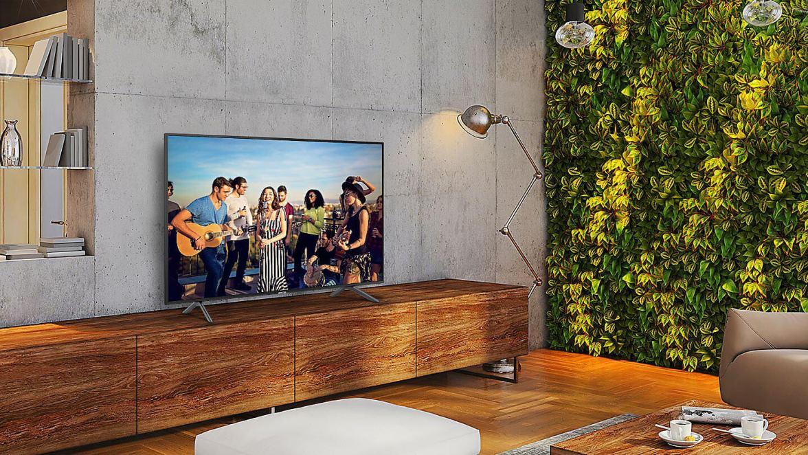 Review: Smart TV 4K Samsung NU7100 oferece muito sem cobrar caro 9