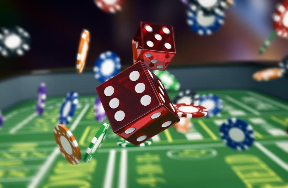 Novas tecnologias: Jogos de casino ganham espaço e público na web 4