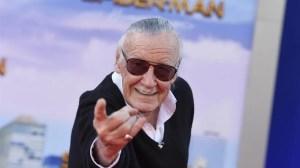 Stan Lee morre aos 95 anos 9