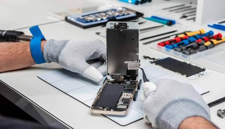 Reparo do iPhone pode chegar a até $599 dólares