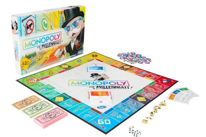 Monopoly para Millenials existe e é tão espantoso quanto parece 5