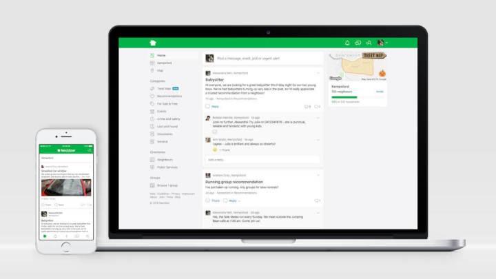 Nextdoor: a nova rede social que visa a amizade entre você e seus vizinhos 5