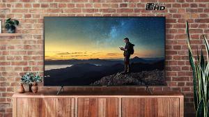 Review: Smart TV 4K Samsung NU7100 oferece muito sem cobrar caro 16