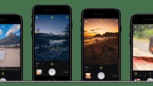 Porque o aplicativo Halide é a melhor opção para a câmera do seu iPhone? 12