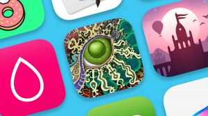 Apple presents the Best of App Store 2018