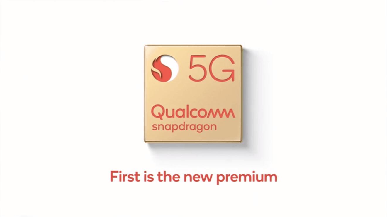 Qualcomm anuncia chegada de smartphones 5G para 2019 6