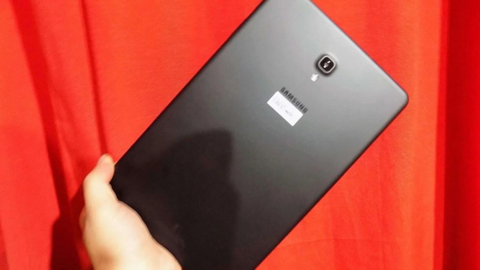 Review: Samsung Galaxy Tab A, o tablet perfeito para uso no dia-a-dia 3