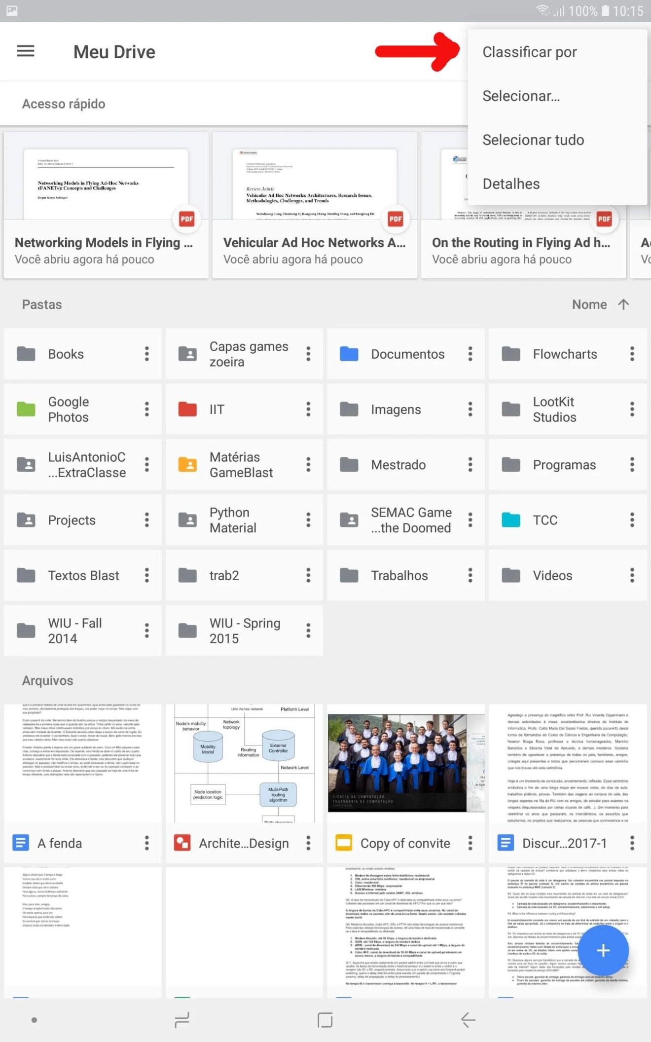 Google Drive: confira truques para liberar espaço na nuvem 8