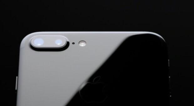 Câmera do iPhone 7, que está inovando setor de fotografia digital