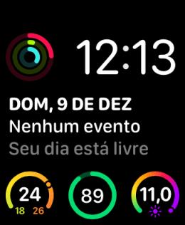Apple watch series 4 os 3