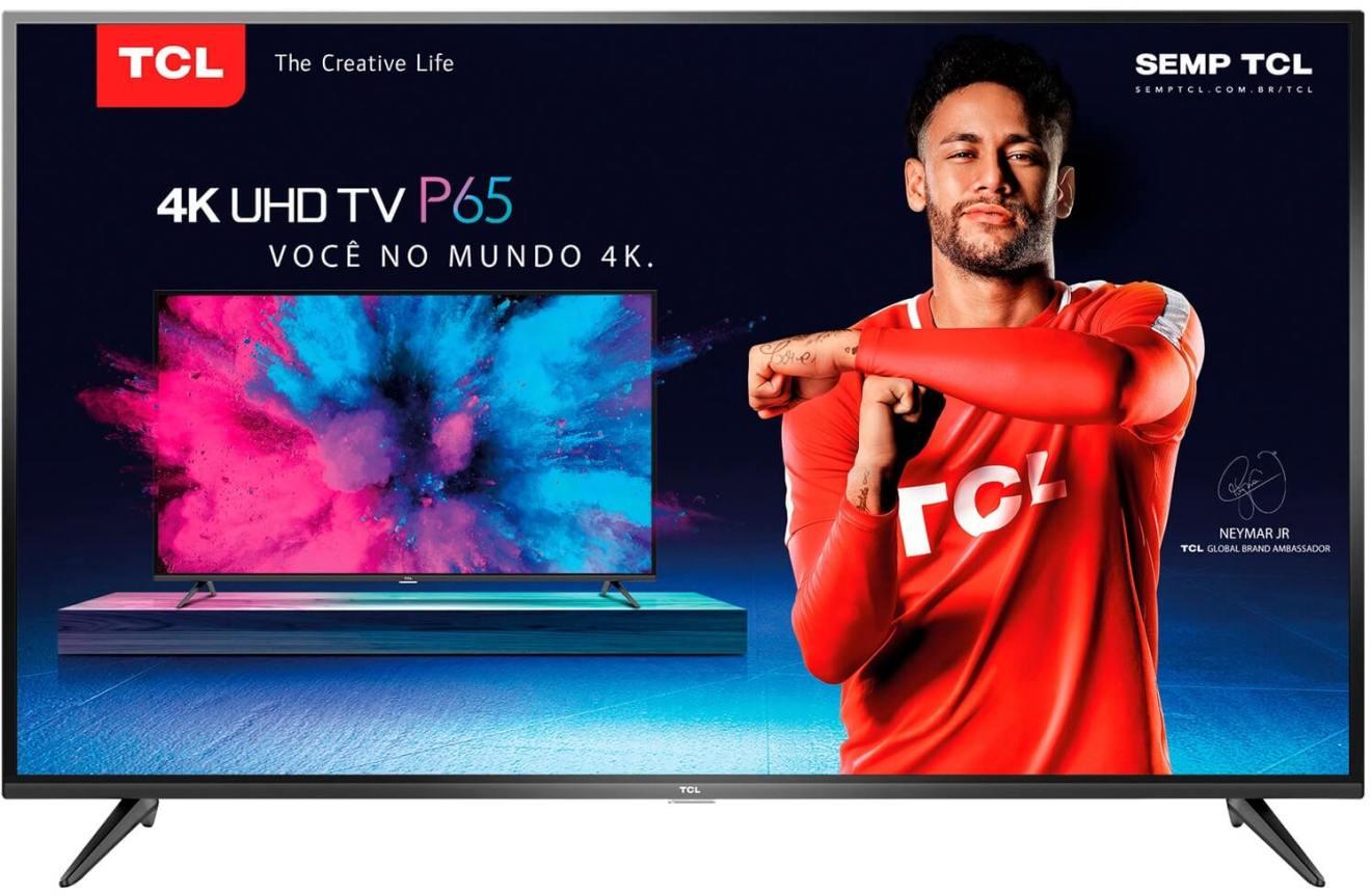 Review: Smart TV TCL P65 é uma boa porta de entrada para o mundo 4K 5