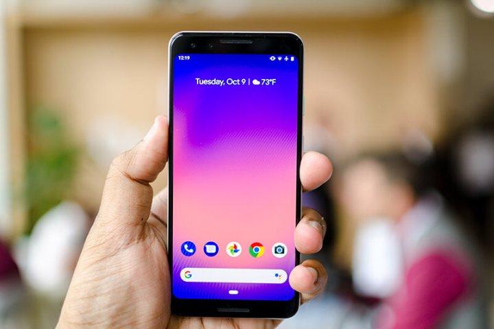 Melhores produtos do ano: smartphone