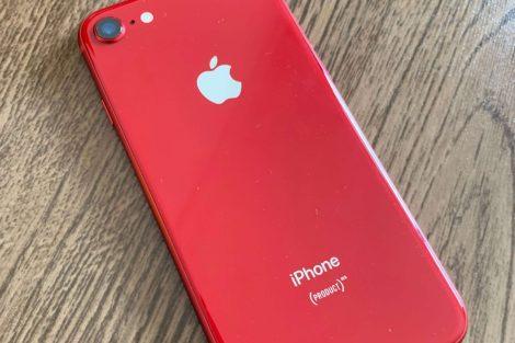 Teste de câmera: iPhone XR