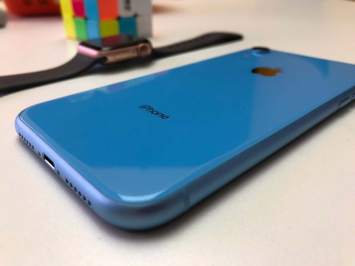 Review: iPhone XR
