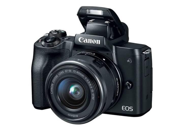 Câmera Mirrorless, que está inovando o mercado da fotografia digital
