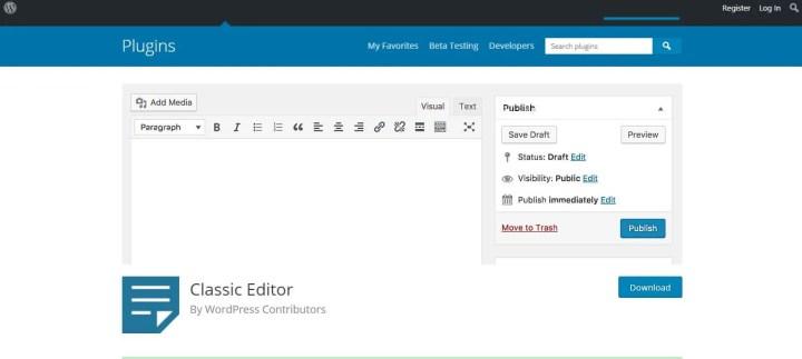 Nova atualização do Wordpress 5.0 já está disponível e traz novidades 10