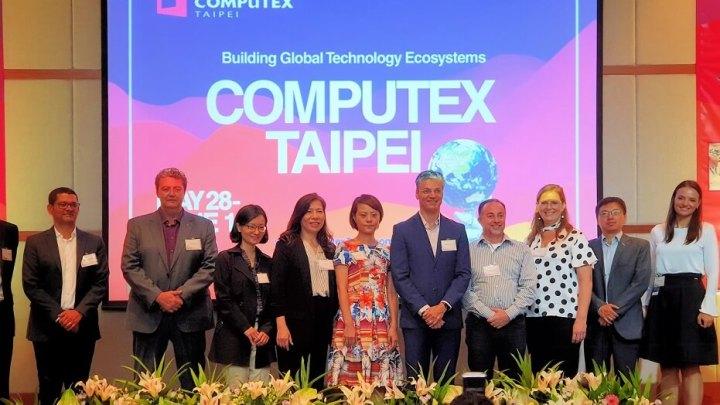 A reunião revelou o que esperar para a Computex Taipei 2019