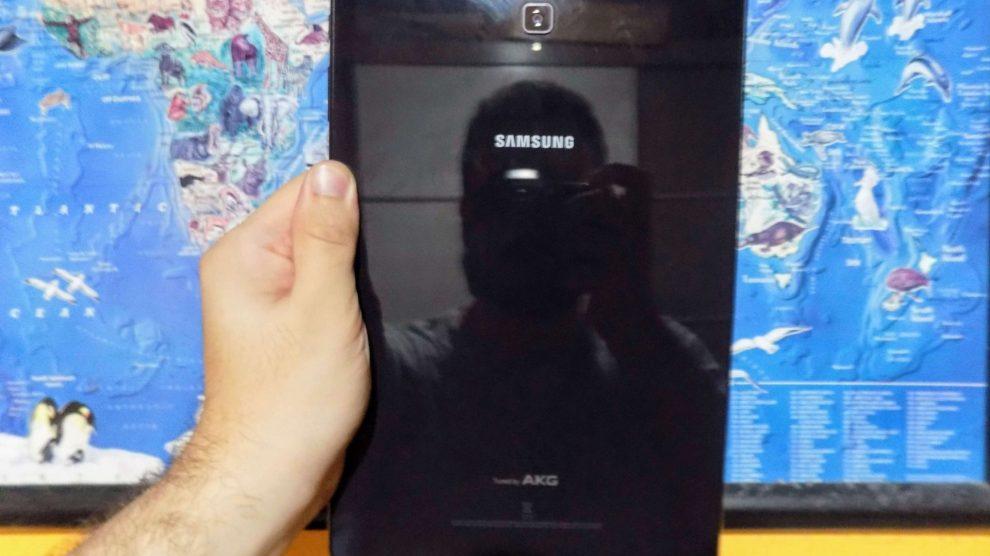 Review: Samsung Galaxy Tab S4, um poderoso tablet para todas as ocasiões 3