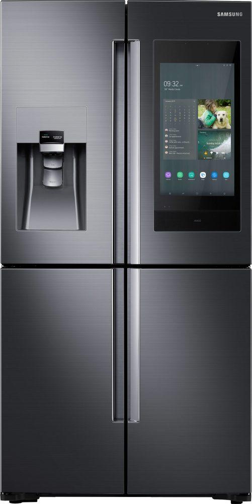 Refrigerador Family Hub 2019