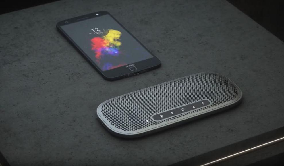 CES 2019: Lenovo apresenta o alto falante Bluetooth mais fino do mundo 4