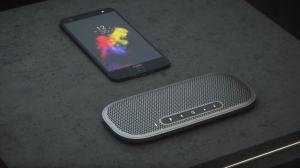 CES 2019: Lenovo apresenta o alto falante Bluetooth mais fino do mundo 9