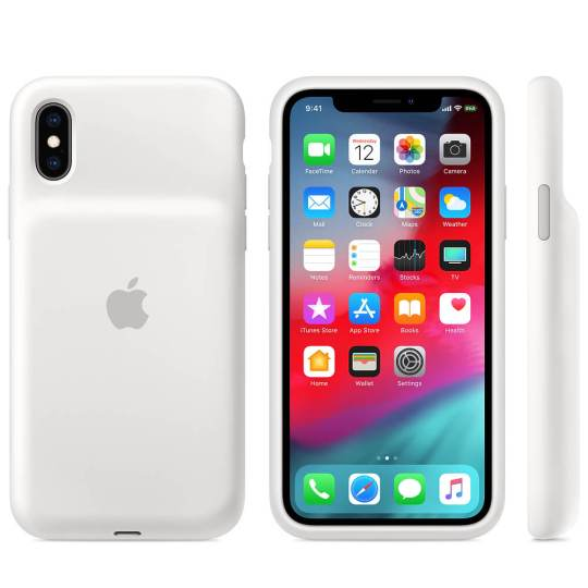 Apple Smart Battery Case para iPhone XS