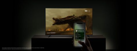 Samsung TV Airplay 720x267 - CES 2019: Confira os destaques do evento da Samsung