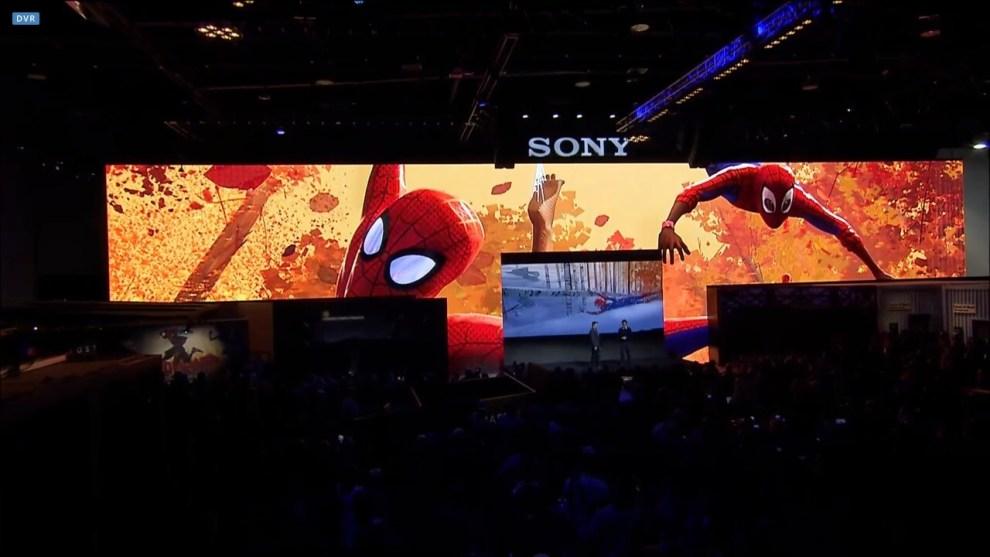 CES 2019: Criação de conteúdo e engajamento são as apostas da Sony 4