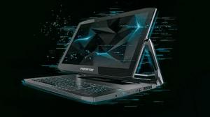 Notebook Predator Triton 900