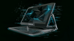 Notebook Predator Triton 900