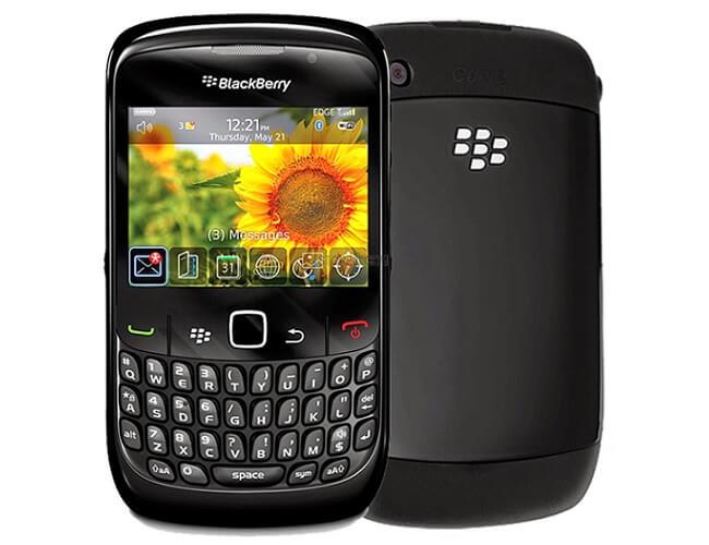 #10yearschallenge: Você lembra quais smartphones se destacaram em 2009? 14