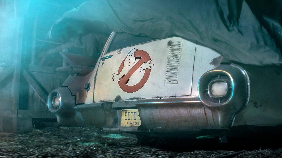 Os Caça Fantasmas: Sequência do clássico ganha teaser trailer nostálgico 6