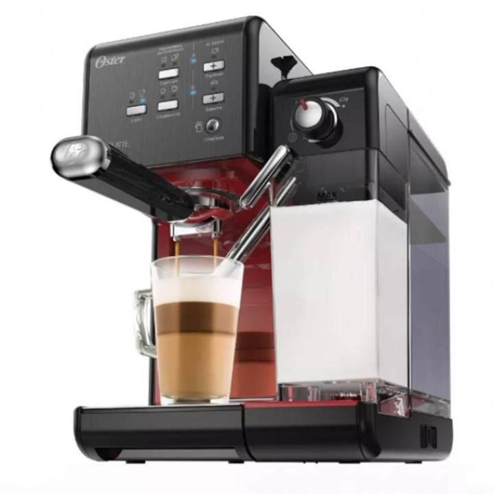 Melhores máquinas de café: as mais buscadas em janeiro no Zoom 8