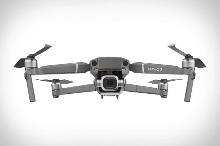 DJI Mavic 2 Pro, um dos melhores drones de 2019