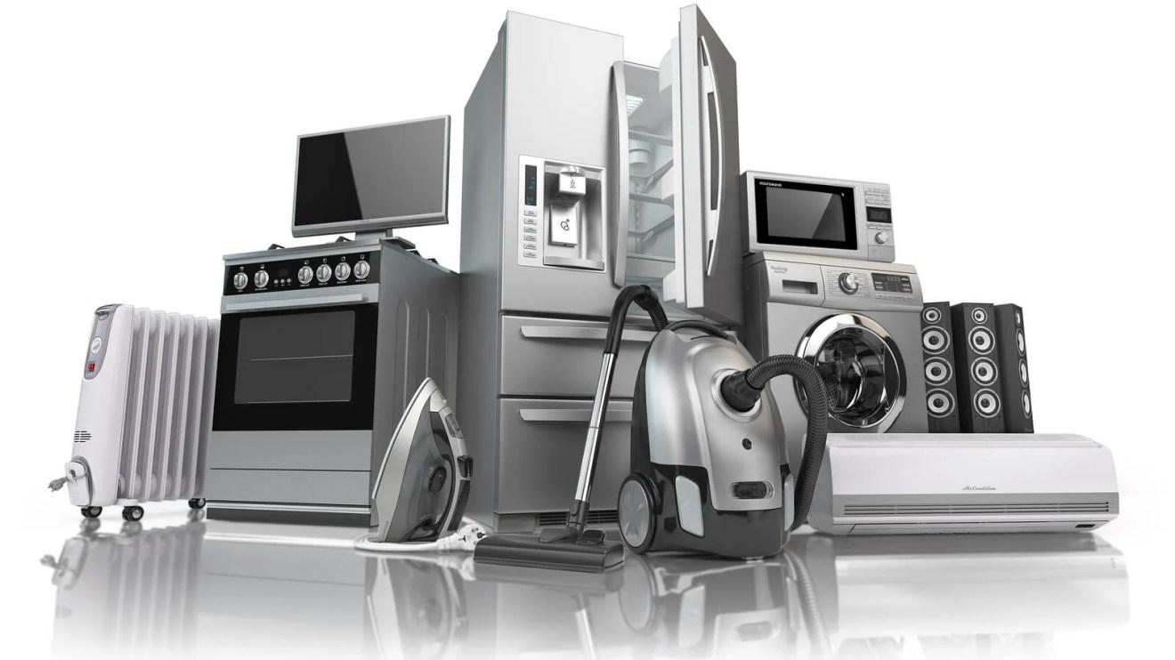 Eletrodomésticos: Confira os modelos mais  buscados em Janeiro 3