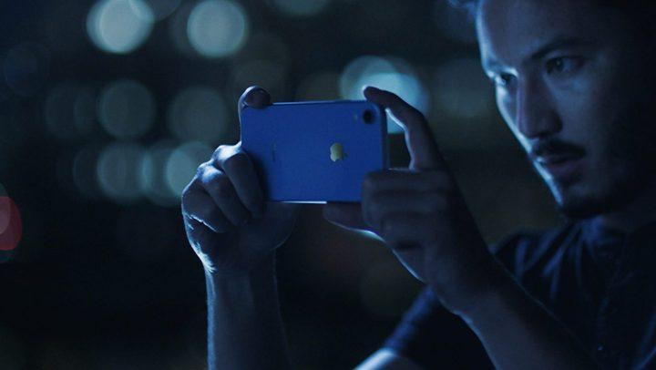 Sucessor do iPhone XR terá câmera traseira dupla