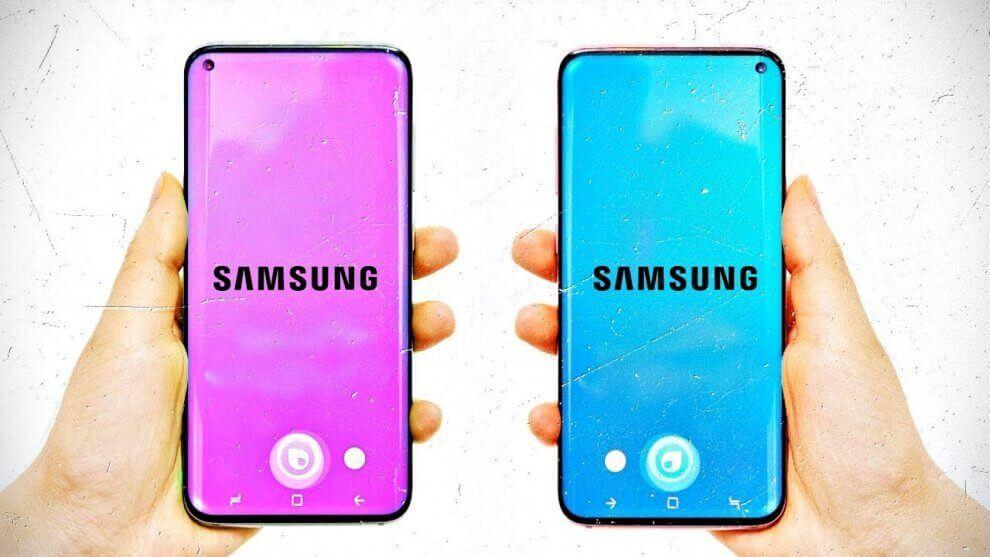 Galaxy S10: o que esperar do próximo grande smartphone da Samsung 4