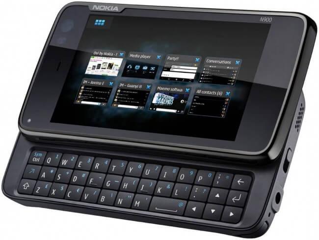 #10yearschallenge: Você lembra quais smartphones se destacaram em 2009? 7