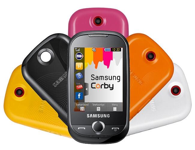 #10yearschallenge: Você lembra quais smartphones se destacaram em 2009? 15
