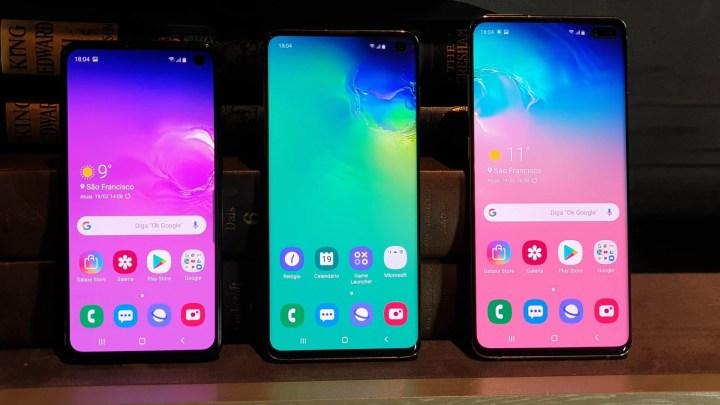 Unpacked 2019: conheça os Galaxy S10 e tudo o que a Samsung apresentou hoje