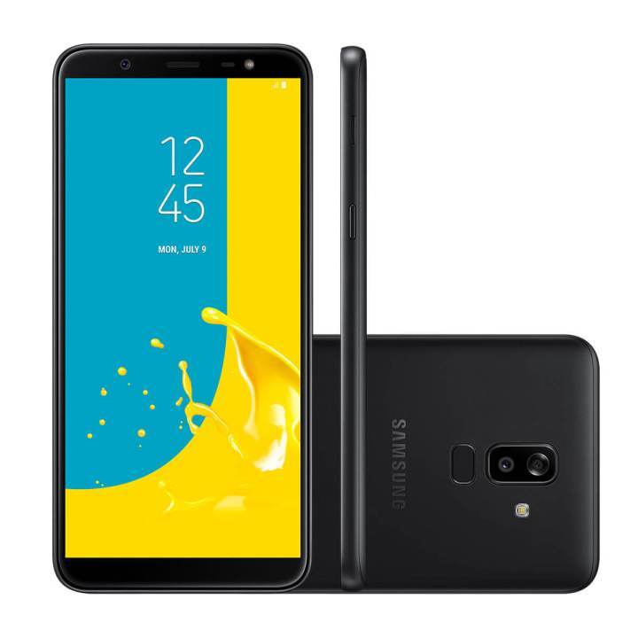 Samsung Galaxy J8 Zoom