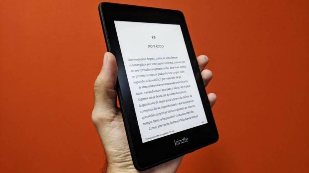Kindle Paperwhite chega ao Brasil com novos recursos 5
